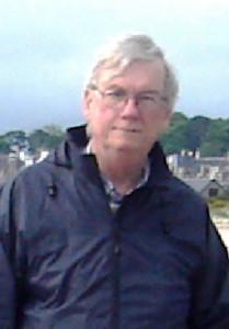 Sam Cheney