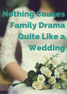 My Wedding and Family Drama